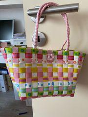 Mädchen Tasche in rosa