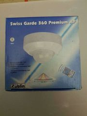 Züblin Bewegungsmelder Swiss Garde 360