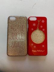 2 iPhone 7 8 handyhüllen
