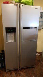 Side-by-Side Kühlschrank Kühl-Gefrier Kombination Samsung