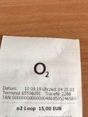O2 Prepaid