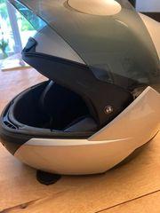 BMW Motorrad Helm neu