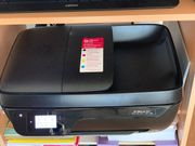HP office Jet 3830 All-in