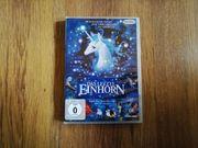Das letzte Einhorn Film DVD