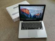 Macbook pro A1278 2011
