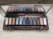 Urban Decay Naked Smoky Eyeshadow