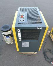 Kaeser SX 6 Schraubenkompressor