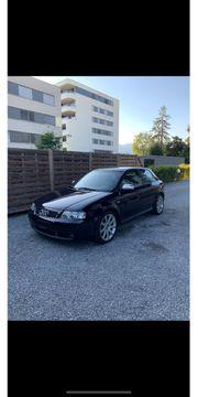Audi s3 8l 1 8
