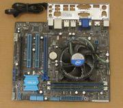 CPU i5 2500 4x3 3GHz