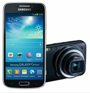 Samsung Galaxy K Zoom 8