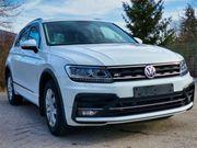 VW Tiguan Joint R-Line Automatik