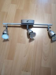 LED Deckenleuchte Deckenlampe Spot Strahler