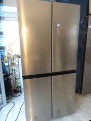 Kühlschrank Kühl- Gefrierkombination Bomann 327L