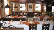Verpachtung Speisenrestaurant mit Partyservice Wohnung