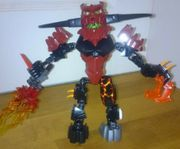 LEGO Pyrox 44001 Hero Factory