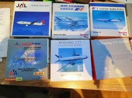 Bild 4 - Flugzeug Modelle - Muntigl