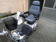 Hilfsmittel Elektromobil E-Scooter 6km h