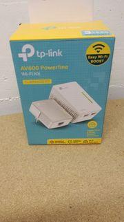 TP-Link WPA-4220
