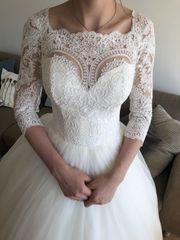 Brautkleid Hochzeitskleid Größe 32 34