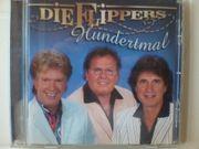 CD - Die Flippers - Hundertmal - 14 Titel