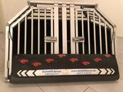Original Schmidt Hundetransportbox zu verkaufen
