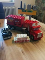 Lego Cars Truck