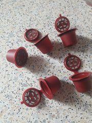 Nespresso kapseln 5er wiederverwendbar