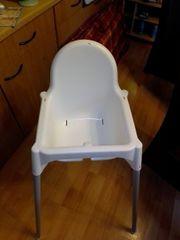 Kinder hoch Stuhl zu verkaufen