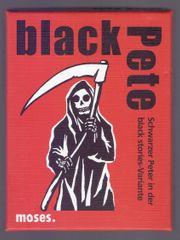 Black Pete - Kartenspiel - Schwarzer Peter
