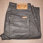 Mustang Herren Jeans Dave 33
