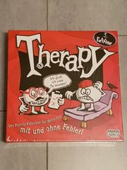Therapy 3 Edition OVP