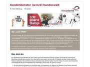 Kundenberater m w d