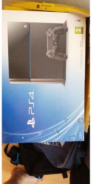 Tausche PS4 gegen eine Xbox