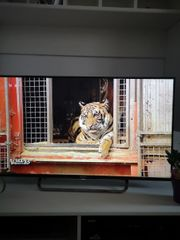 Sony Kd-43x8305c LED-Tv