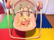 Babywippe -schaukel BRIGHT STARTS