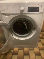 waschmaschine Indesit