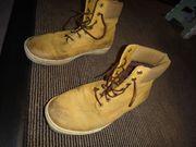 Timberland Boot Schuhe Stiefel Winterstiefel