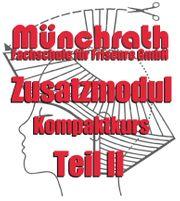 Zusatzmodul - Kompaktkurs Teil II - Fachtheorie