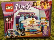 Lego Friends-Stephanies großer Auftritt 41004