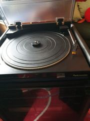 Hifi Rack Stereoanlage