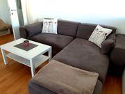 Couch Hocker zu verkaufen
