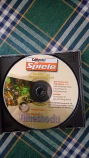 PC Spiel Timeshock Pro Pinball