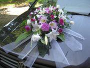 Autoschmuck Hochzeit Autoschmuck Brautkleid