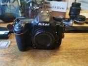Nikon D500 20 9 MP