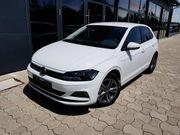 Volkswagen Polo United1 0 TSI