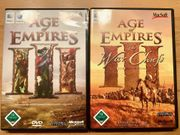 Age of Empires 3 für