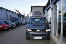 Wohnmobile - VolkswagenT5 Multivan 7-SitzerCamperSchlafd