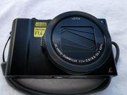 Panasonic DMC-LX15 4K Digital Camera