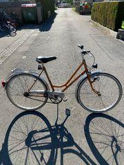 KTM Oldtimer Damenfahrrad Fahrrad Frauen