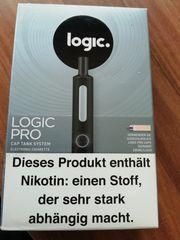 E-Zigarette Logic Pro
